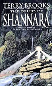 The Druid of Shannara (Heritage of Shannara, #2)