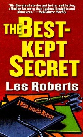 ja best kept secret