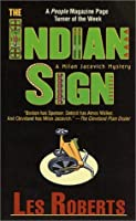The Indian Sign (Milan Jacovich, #11)
