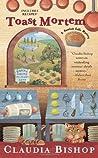 Toast Mortem (Hemlock Falls Mysteries, #16)