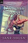 Dragon's Blood (Pit Dragon Chronicles, #1)