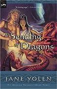 A Sending of Dragons (Pit Dragon Chronicles, #3)