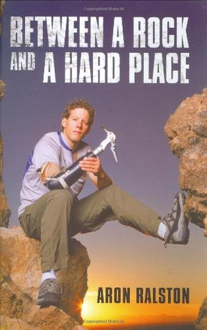 Between a Rock and a Hard Place: My Survival in Blue John Canyon