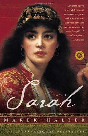 Sarah (Canaan, #1)