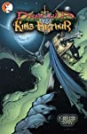 Dracula vs. King Arthur #1 (Graphic Novel)