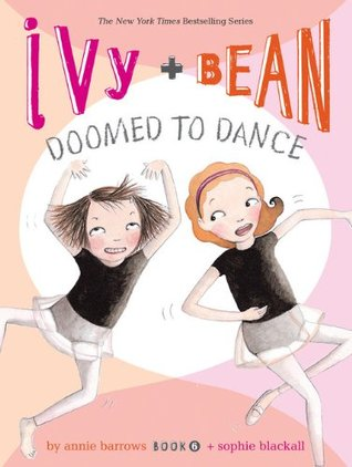 Doomed to Dance by Annie Barrows