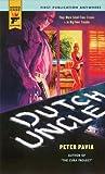 Dutch Uncle (Hard Case Crime #12)