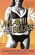 Miami Blues (Hoke Moseley #1)