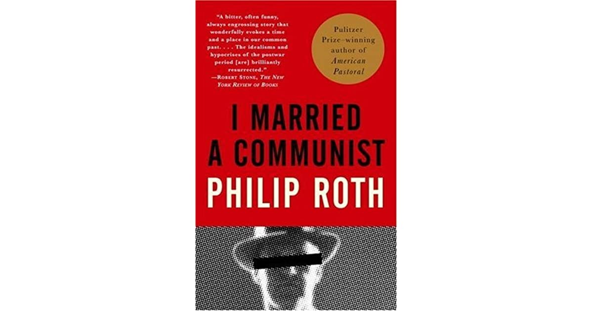 i married a communist pdf