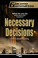 Necessary Decisions (Redemption #1)