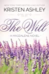 Book cover for The Will (Magdalene, #1)