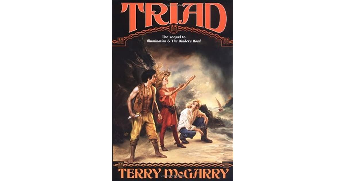 triad mcgarry terry