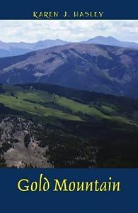 Gold Mountain (The Laramie Series, #5)