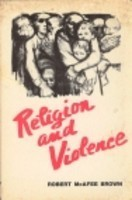 Religion and Violence: A Primer for White Americans