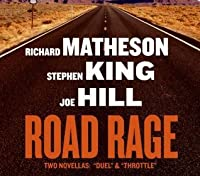 "Road Rage CD: Includes 'Duel"" and ""Throttle"""