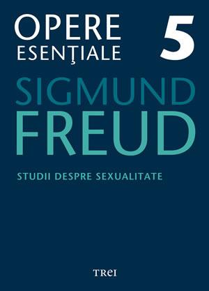studii despre sexualitate freud