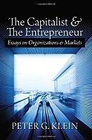 The Capitalist & the Entrepreneur