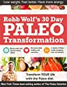 30 Day Paleo Transformation