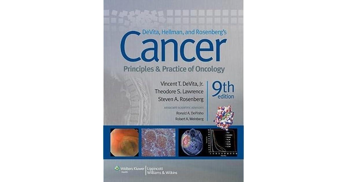 Devita Oncology Book