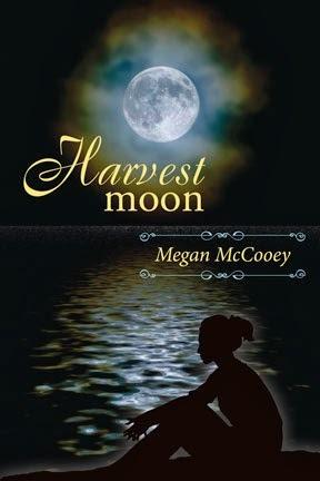 Harvest Moon (The Harvest Series, #1) by Megan McCooey