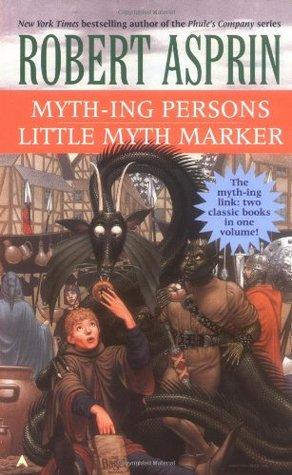 Myth-ing Persons / Little Myth Marker