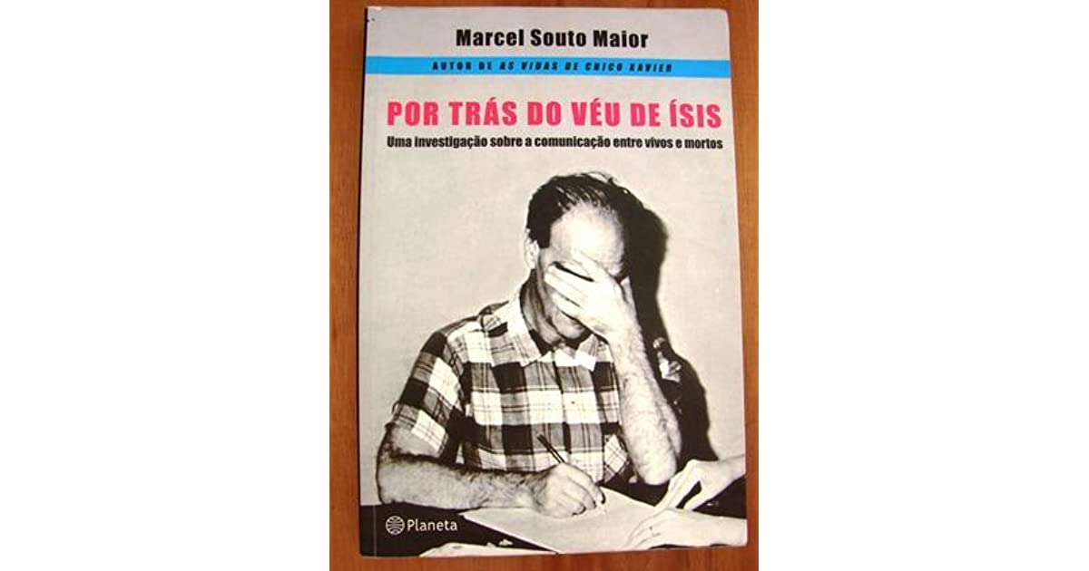 DE VIDAS MARCEL CHICO AS SOUTO BAIXAR MAIOR LIVRO XAVIER