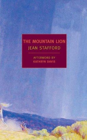 The Mountain Lion