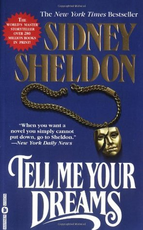 Ebook Tell Me Your Dreams By Sidney Sheldon