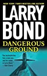 Dangerous Ground (Jerry Mitchell, #1)