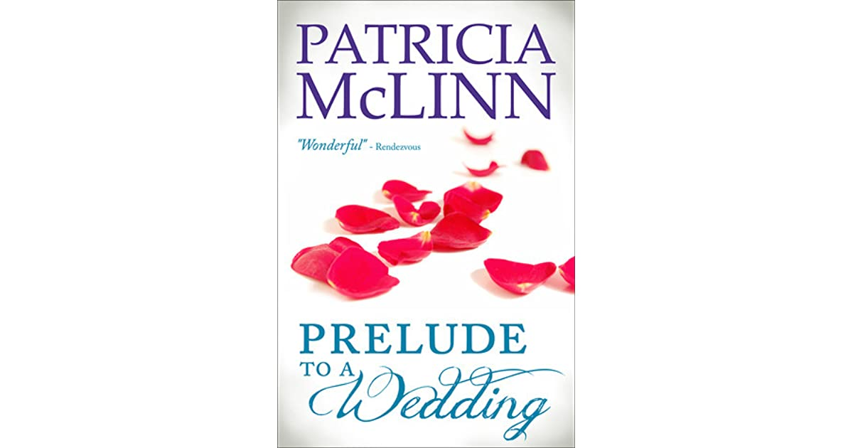 Patricia mclinn goodreads giveaways