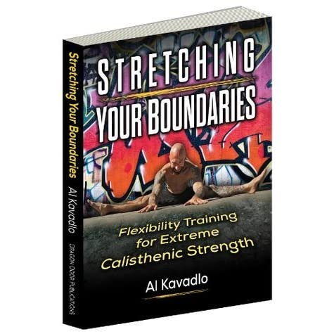 Al Kavadlo Stretching Your Boundaries Pdf