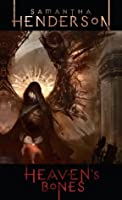 Heaven's Bones: A Novel of the Mists (Ravenloft: the Covenant)