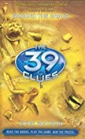 Beyond the Grave (The 39 Clues, #4)