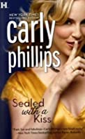 Sealed with a Kiss (Ty & Hunter, #2)
