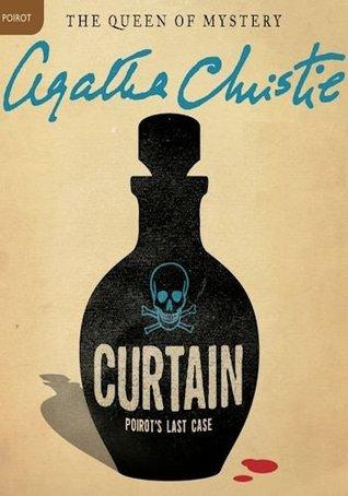 Curtain by Agatha Christie