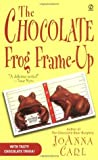 The Chocolate Frog Frame-Up (A Chocoholic Mystery, #3)