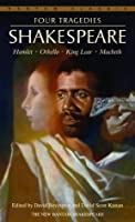 Four Tragedies: Hamlet, Othello, King Lear, Macbeth (Bantam Classics)