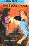 The Secret Panel (Hardy Boys, #25)