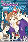 High School Debut, Vol. 11 (High School Debut, #11)