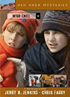 Wind Chill (The Red Rock Mysteries #14)