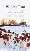 Winter Run (Shannon Ravenel Books)
