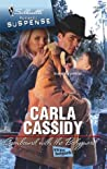 Snowbound with the Bodyguard by Carla Cassidy