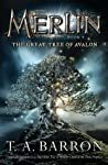 The Great Tree of Avalon (Merlin #9)