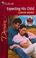 Expecting His Child (Lone Star Families: The Logans #3)