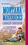 A Convenient Wife (Montana Mavericks: Historicals #3)