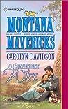 A Convenient Wife (Montana Mavericks: Historicals #3)