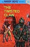 The Twisted Claw (Hardy Boys, #18)
