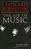 The Joy of Music Leonard Bernstein