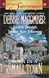 Born in a Small Town (Patton's Daughters, #4; Men Of Glory, #6.5)