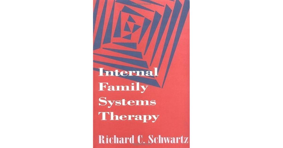 richard schwartz internal family systems book pdf
